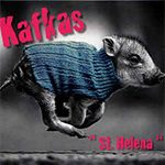 Kafkas-S tHelena Cover