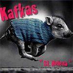 Kafkas-S tHelena Cover