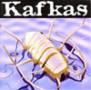 Kafkas - Hypochonder Cover