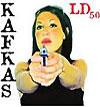 Kafkas LD50 Cover