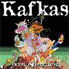 Kafkas - Privilegienthron Cover