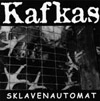Kafkas - Sklavenautomat Cover
